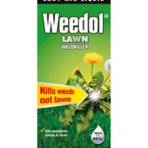 Weedol Lawn Weedkiller Concentrate
