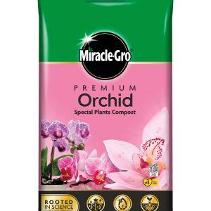 Premium Orchid Compost