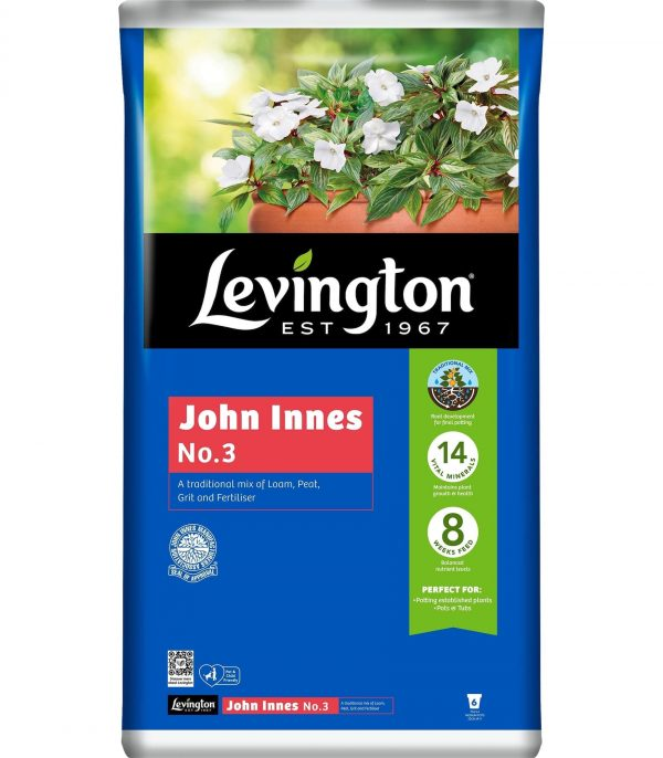 Levington John Innes No.3