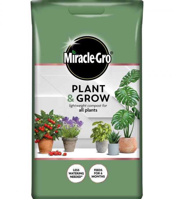 Miracle-Gro® Plant & Grow