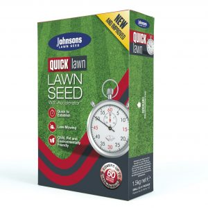 Quick Lawn Seed 1.5kg