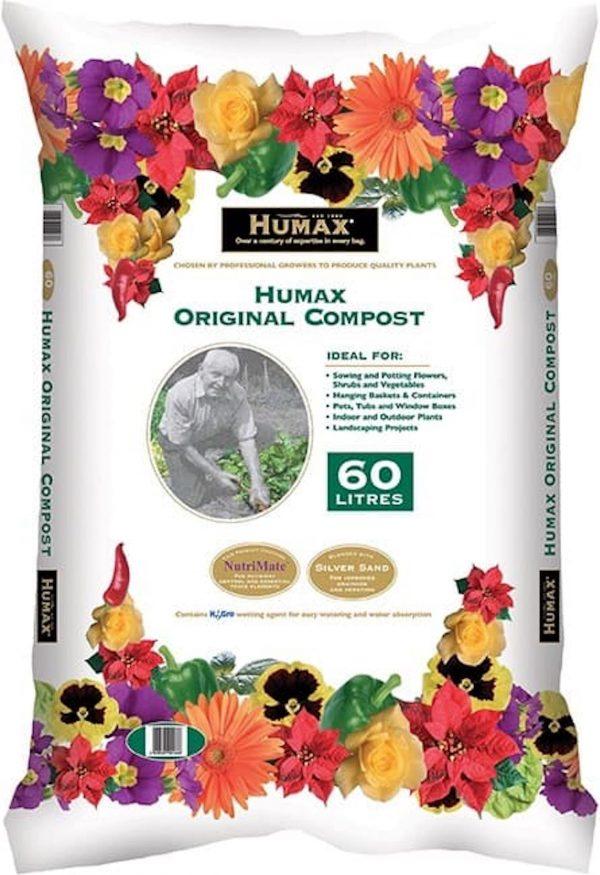 Humax Original Compost