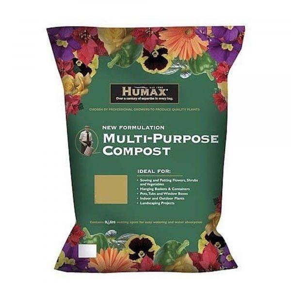 Humax Multipurpose Compost