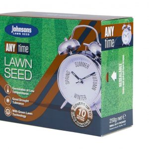 Anytime Grass Seed 250gm