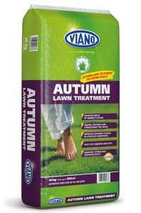 Viano Autumn Lawn Treatment