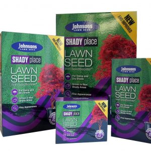 Shady Place grass seed 500gm