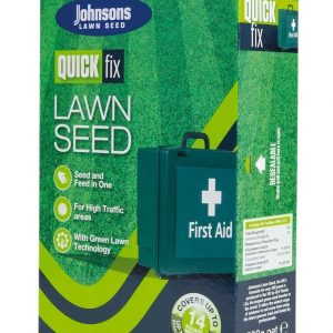 Quick Fix Grass Seed 1.5kg