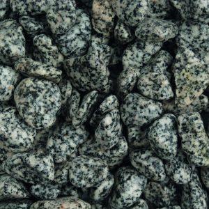 Silver Grey Pebbles