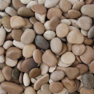 Duck Egg Pebbles