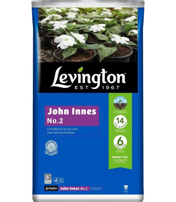 Levington John Innes No.2