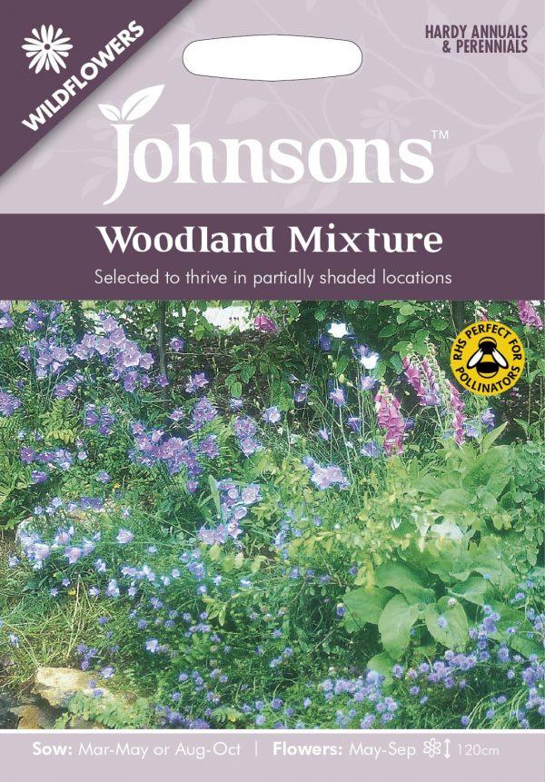 WF Woodland Mixture