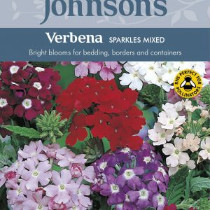 VERBENA Sparkles Mixed