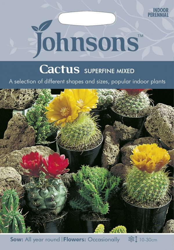CACTUS Superfine Mixed