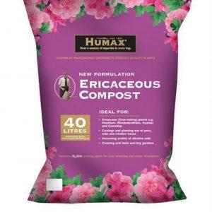 Humax Ericaceous