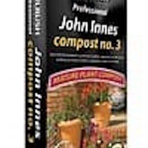John Innes -No.3