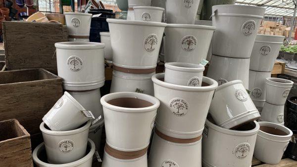 Pots and Tubs - Lealans Garden Centre