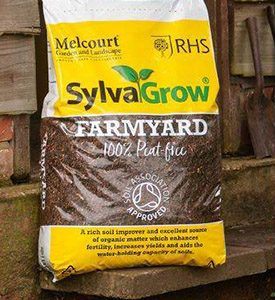 Sylvagrow farmyard