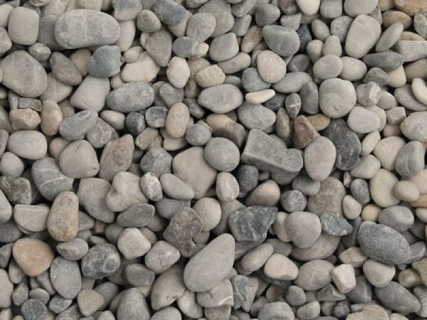 Dove Grey Pebbles