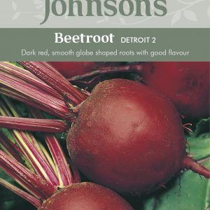 BEETROOT Detroit 2