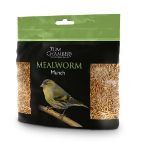 Mealworm Munch - 100g -