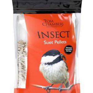 Insect Suet Pellets 0.9kg