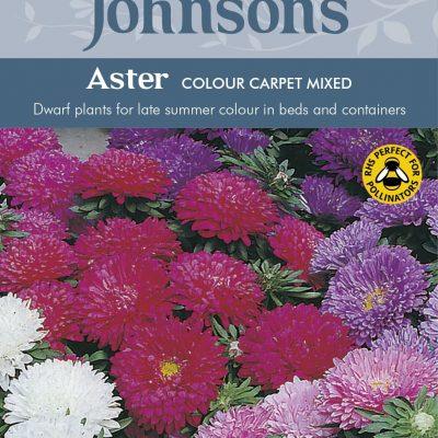 ASTER Colour Carpet Mixed