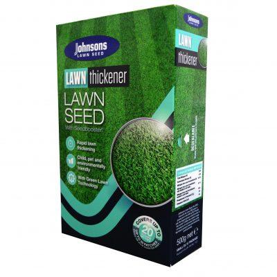 Johnsons Lawn Thickener 500gm