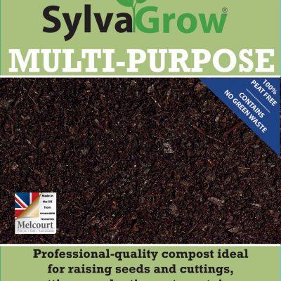 SylvaGrow multipurpose compost