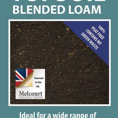Topsoil Blended Loam