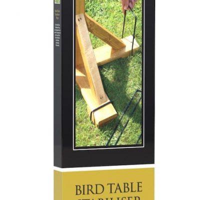 Bird Table Stabiliser Pegs