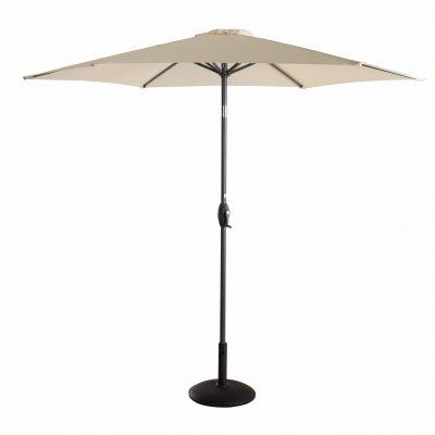 Balearic Market Parasol Dove