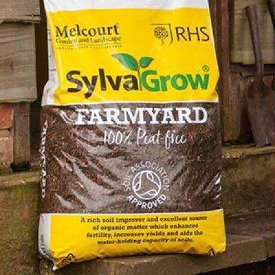 Sylvagrow farmyard