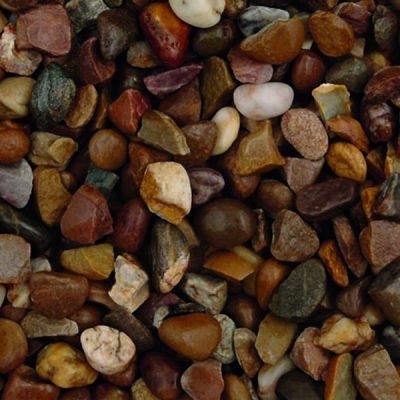 Natural Pea Gravel
