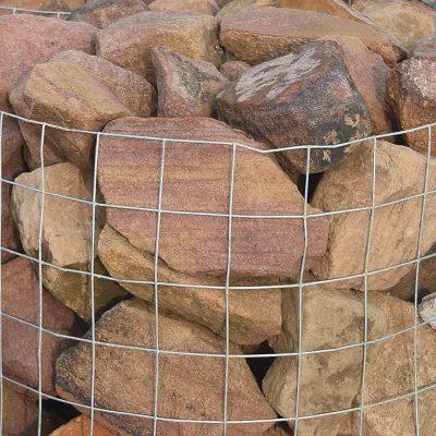 Lumbshill Rockery Stone